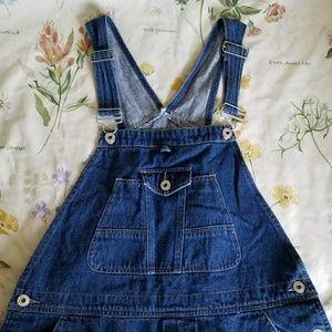 Vintage overalls